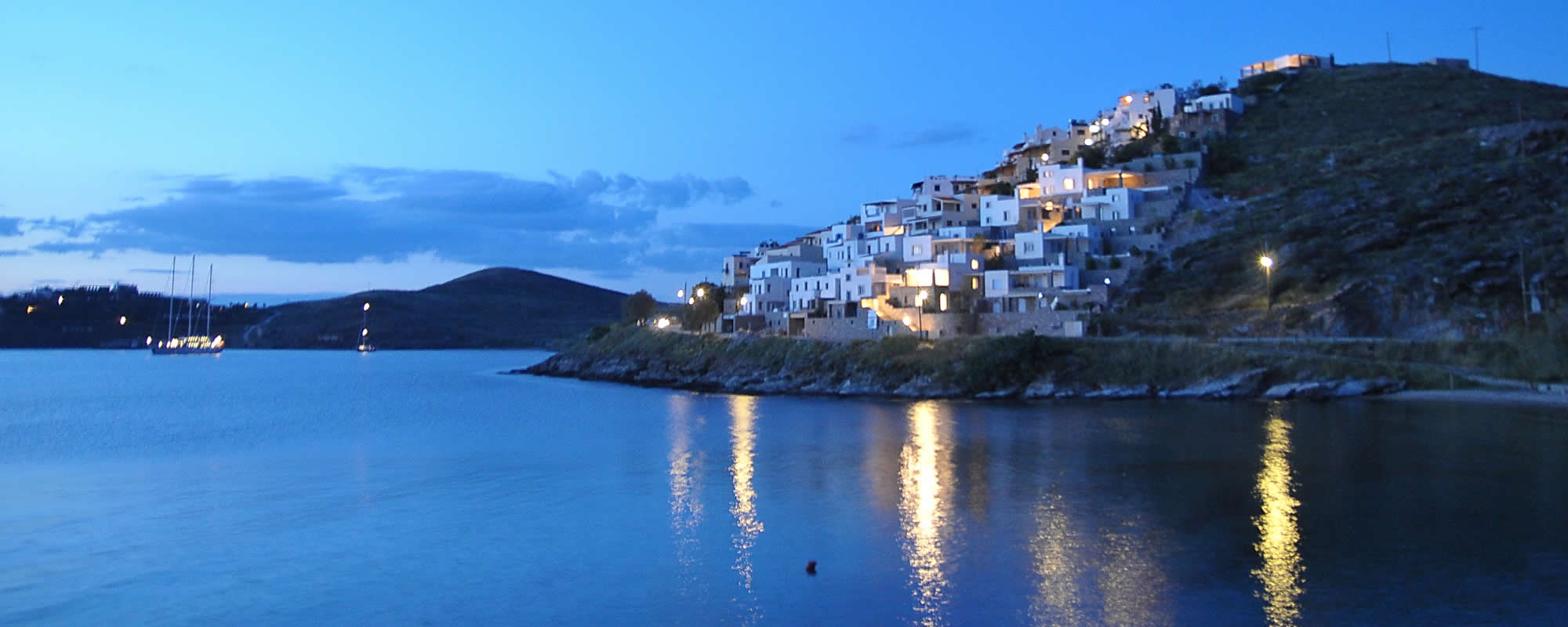KEA, GREECE: SECRET SEASIDE By TELEGRAPH.co.uk